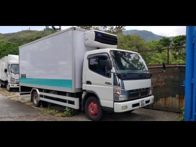 Fuso 9Tons,三菱 Fuso,9