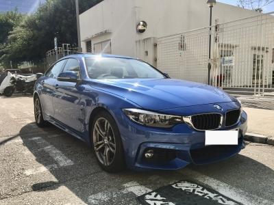 BMW  420IA GRAN COUPE M SPORT