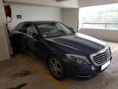 Mercedes-Benz S400L