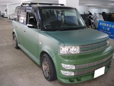 丰田 bB 1.5