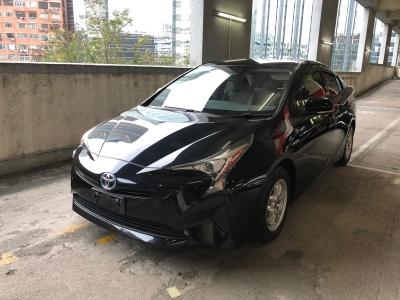 豐田 prius