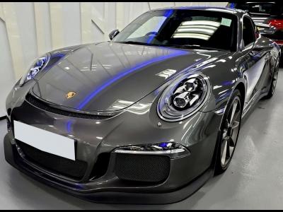 保時捷 911 GT3