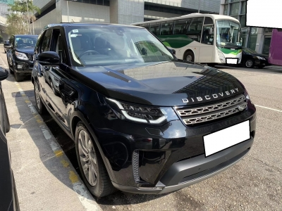 Land Rover  DISCOVERY 3.0 SE