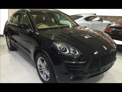 Porsche MACAN 2.OT