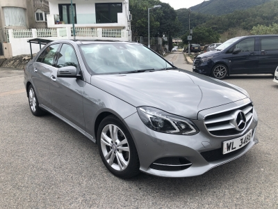 Mercedes-Benz E220 BLUETEC AV FACELIFT