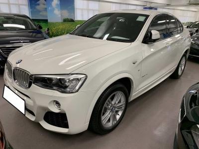 BMW  X4 XDRIVE 28IA M