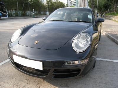 Porsche 997 Carrera 2S
