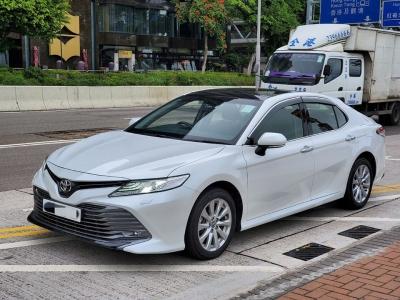 Toyota Camry 2.5 Deluxe
