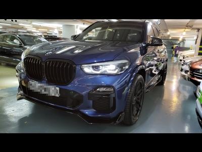 BMW  x5 XDRIVE40IA m sport