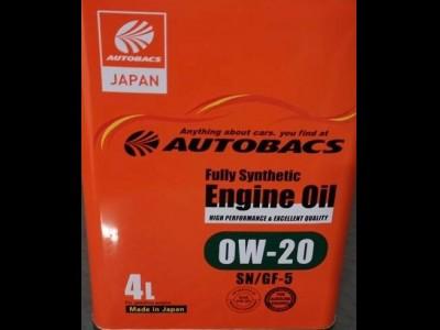 其他,,Autobacs 引擎機油,