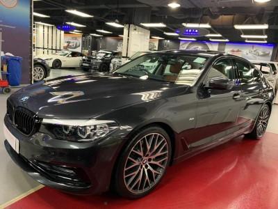 520D SPORT,寶馬 BMW,2017,GREY 灰色,5,C20-028/ c172769