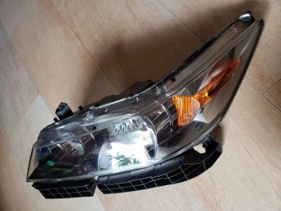 照明系統,Stream RSZ,左前車頭燈,