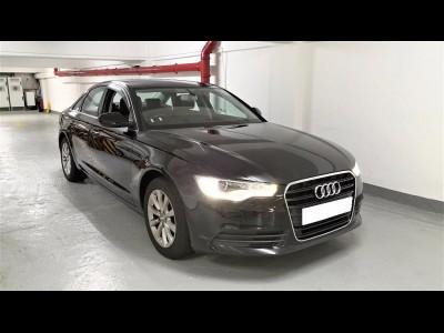 A6 2.8 FSI,奧迪 Audi,2011,BLACK 黑色,5,