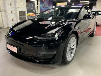 Model 3 Long Range,特斯拉 Tesla,2021,BLACK 黑色,5,c176318