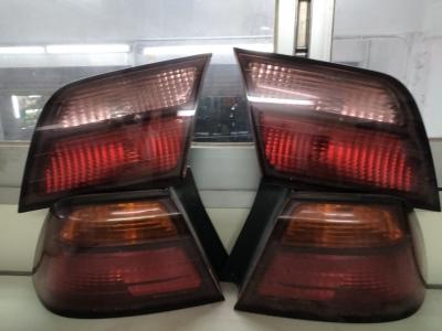 車身組件,Honda CF4,Honda CF4 90年 尾排燈,Honda CF4