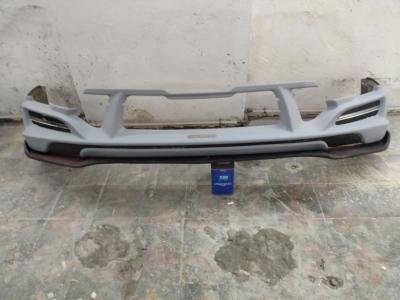 車身組件,Toyota ALPHARD,Toyota ALPHARD 2012年 頭尾包圍,Toyota ALPHARD
