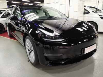 Model 3 Long Range,特斯拉 Tesla,2021,BLACK 黑色,5,c179401
